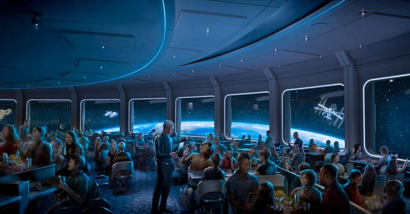 epcot space 220 1