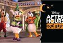 Halloween Disney 2021: ingressos já à venda e com noites já esgotadas
