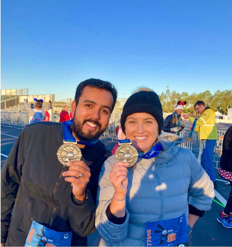 maratona disney orlando 2