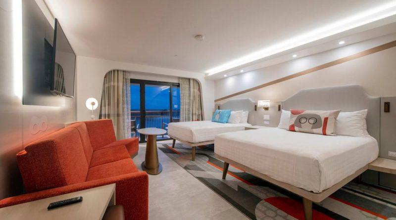 quarto incriveis contemporary resort 1
