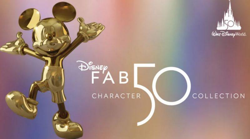 estatua Mickey