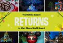 Natal na Disney 2021 1
