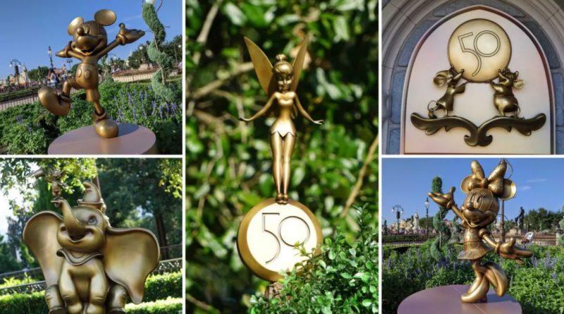 50 anos da Disney 1