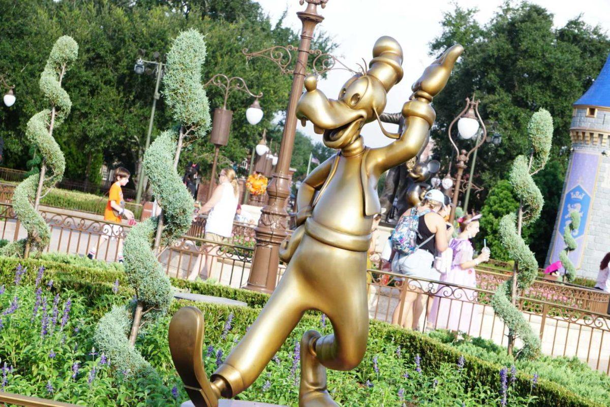 50 anos da Disney 11