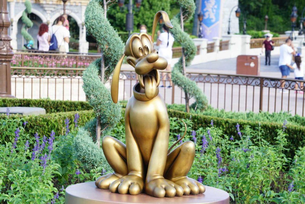 50 anos da Disney 12