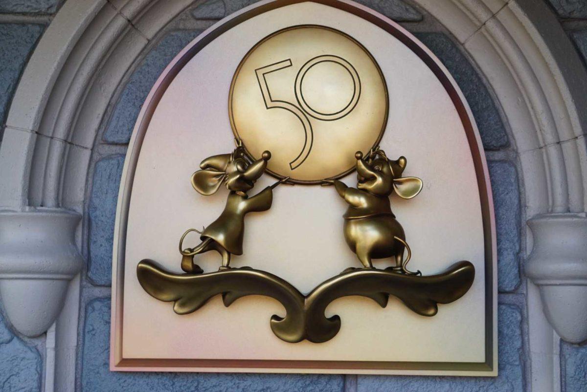 50 anos da Disney 16