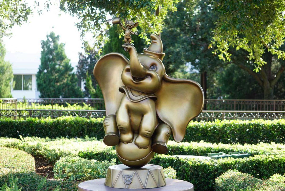 50 anos da Disney 17