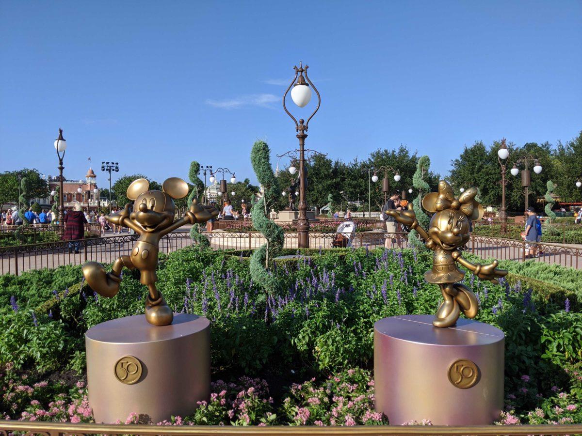 50 anos da Disney 2