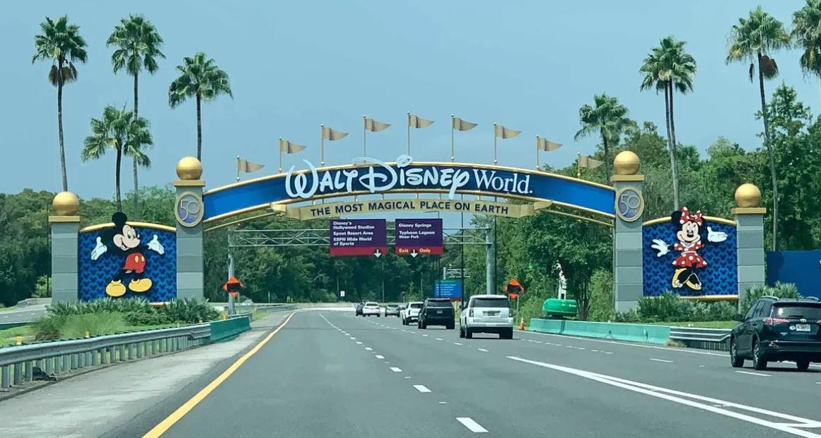 50 anos da Disney 22