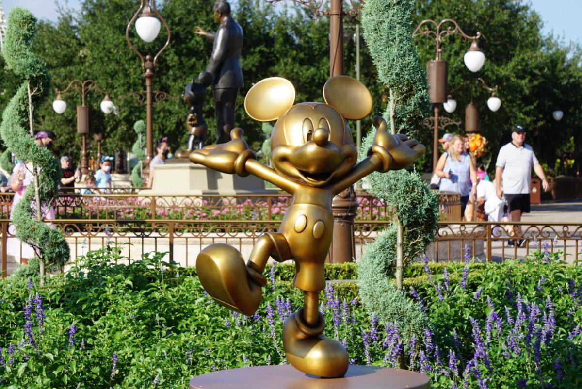 50 anos da Disney 3