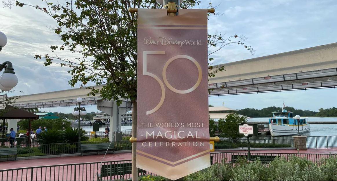 50 anos da Disney 35