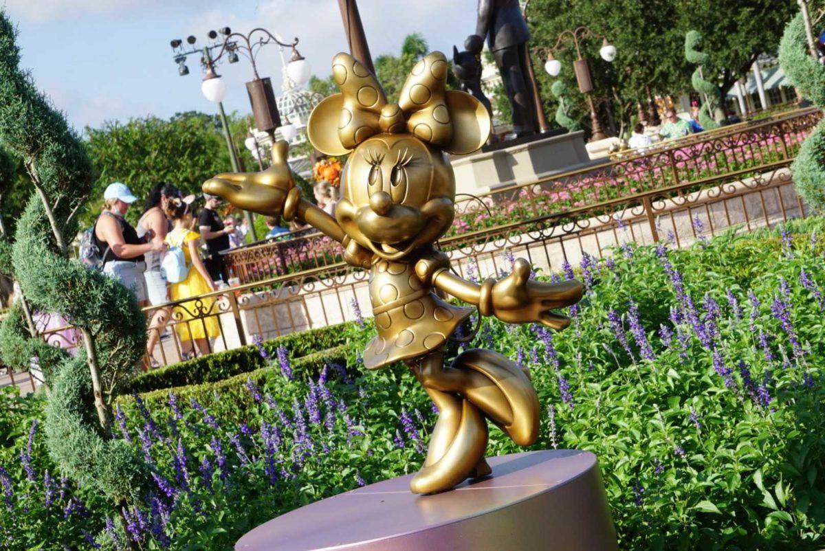 50 anos da Disney 4