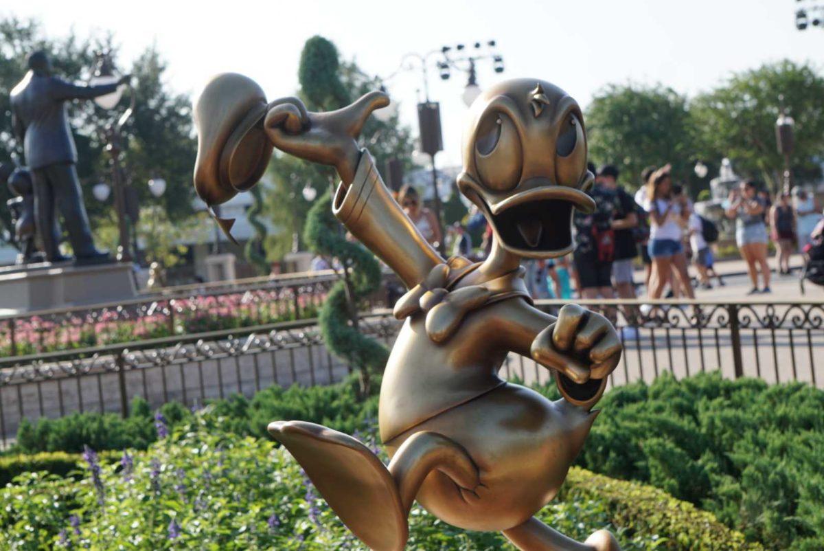 50 anos da Disney 8