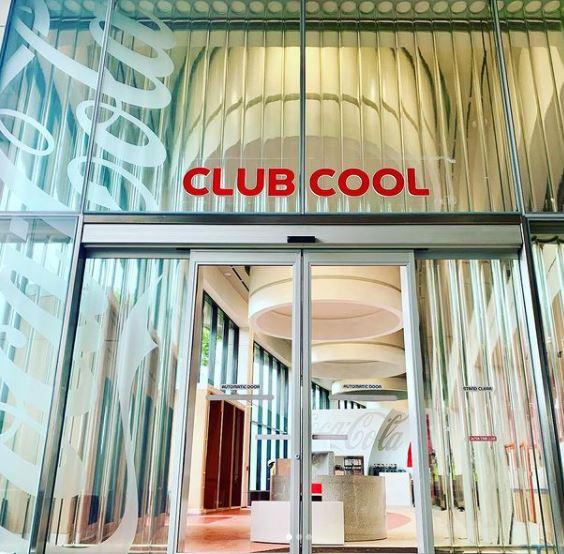 club cool epcot 3