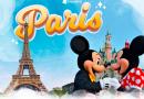 Documentos necessários para entrar na França e na Disneyland Paris