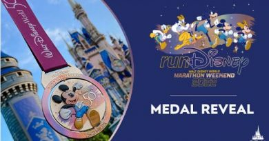 medalhas RunDisney 2022 1