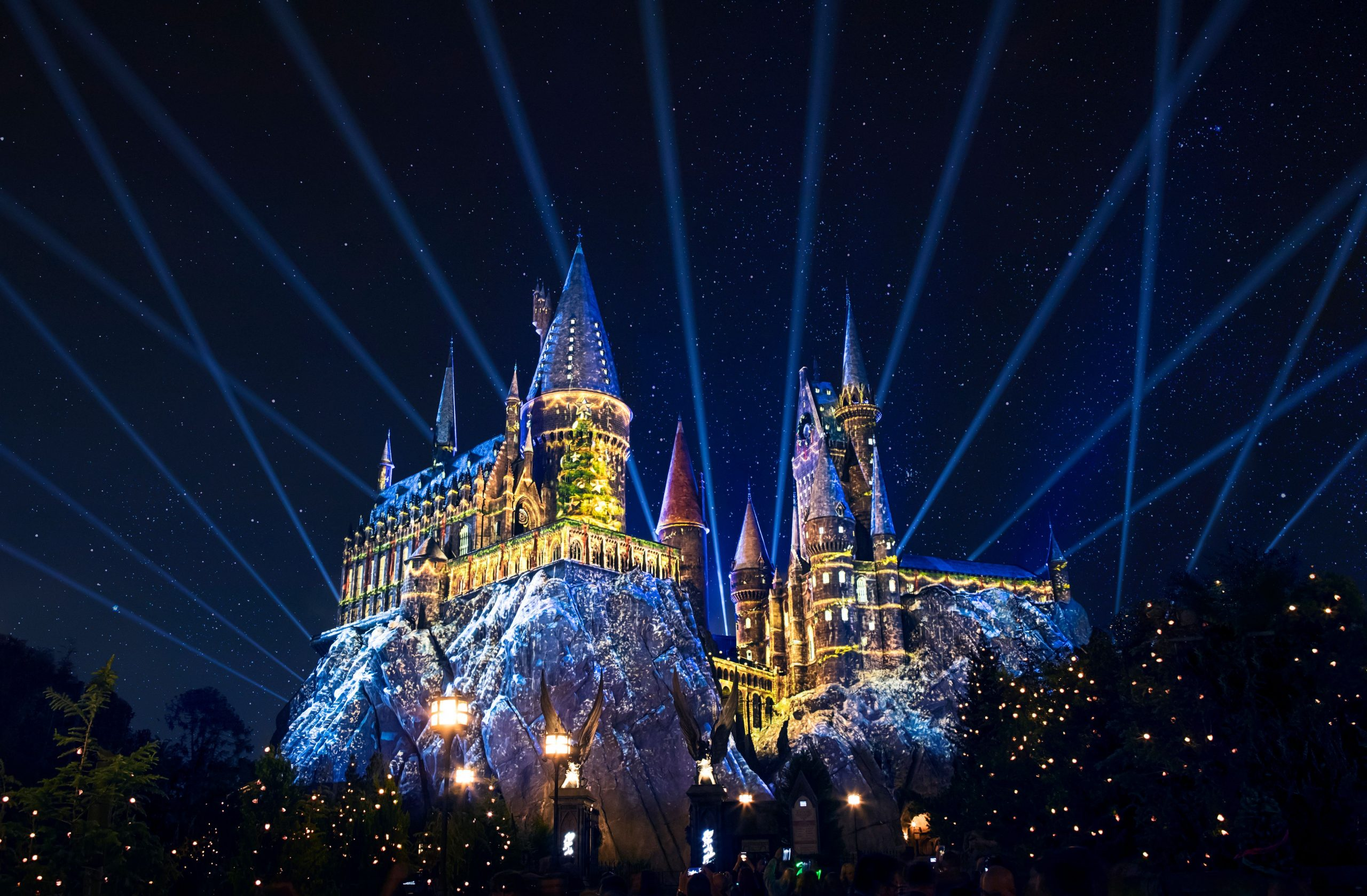 Natal Universal Orlando 2021 1