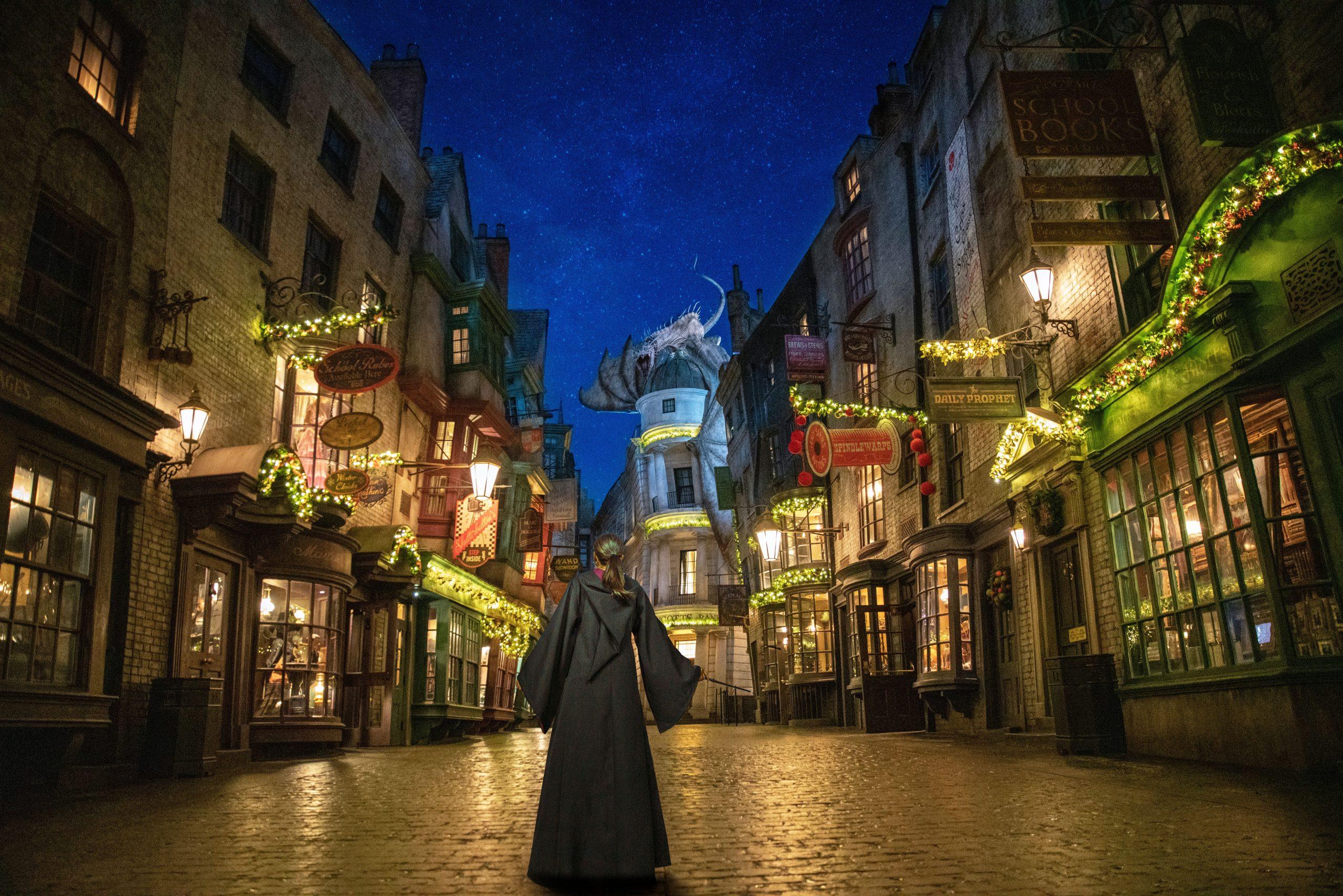 Natal Universal Orlando 2021 3