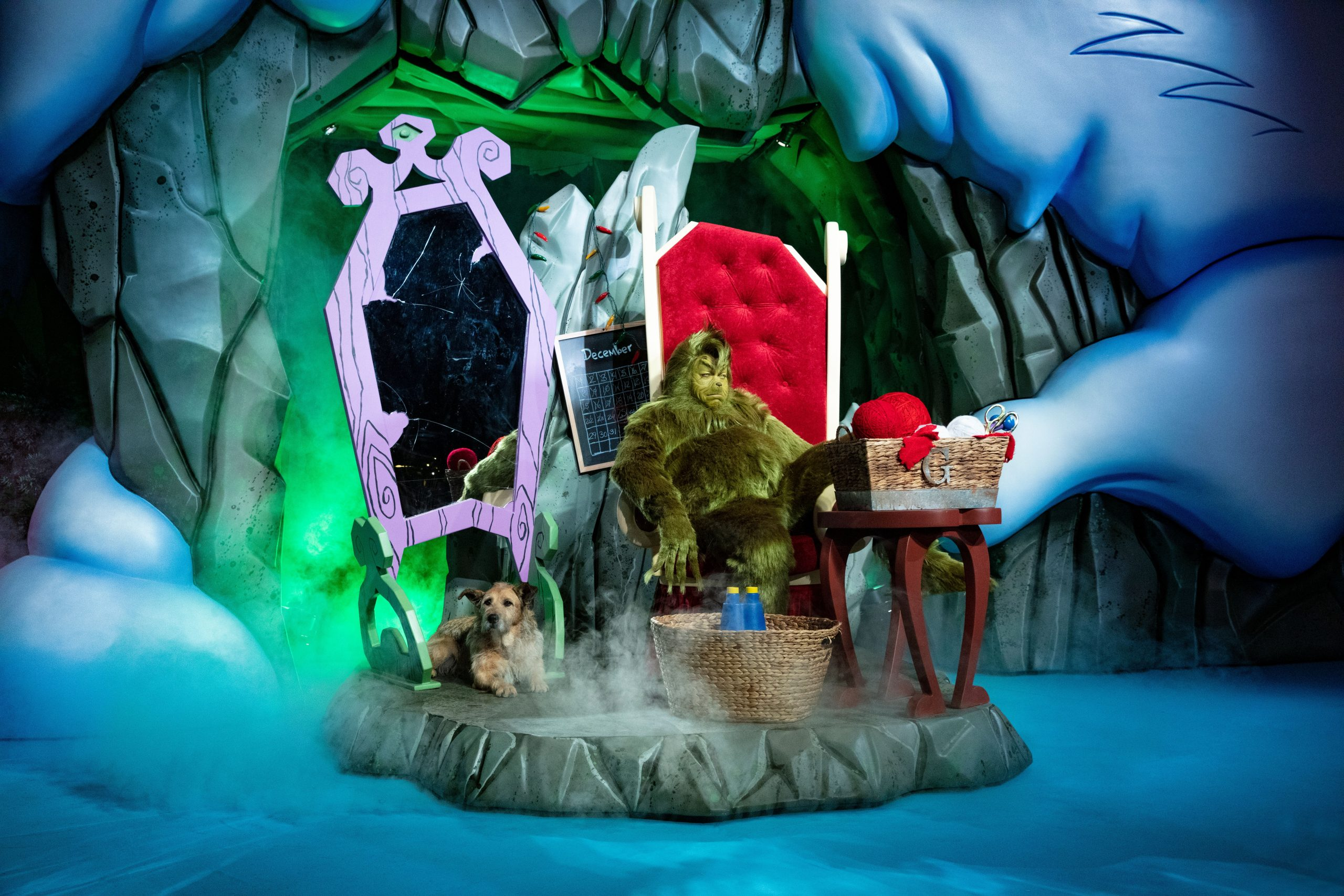 Natal Universal Orlando 2021 5