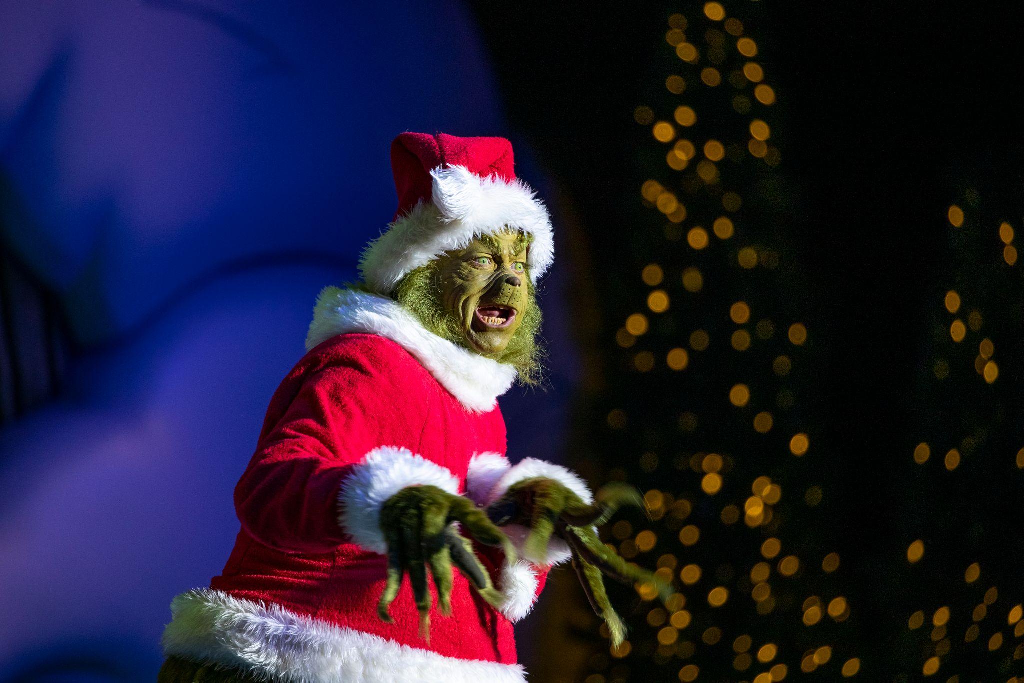 Natal Universal Orlando 2021 6